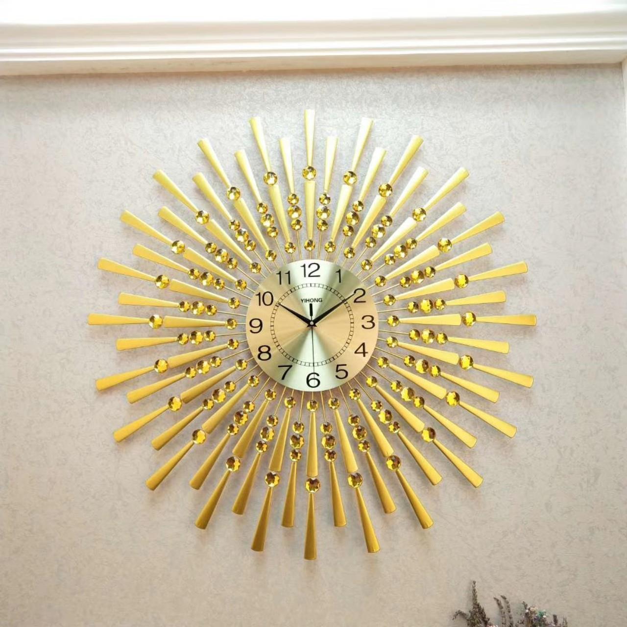 Tổng hợp các mẫu đồng hồ treo tường đẹp giá tốt