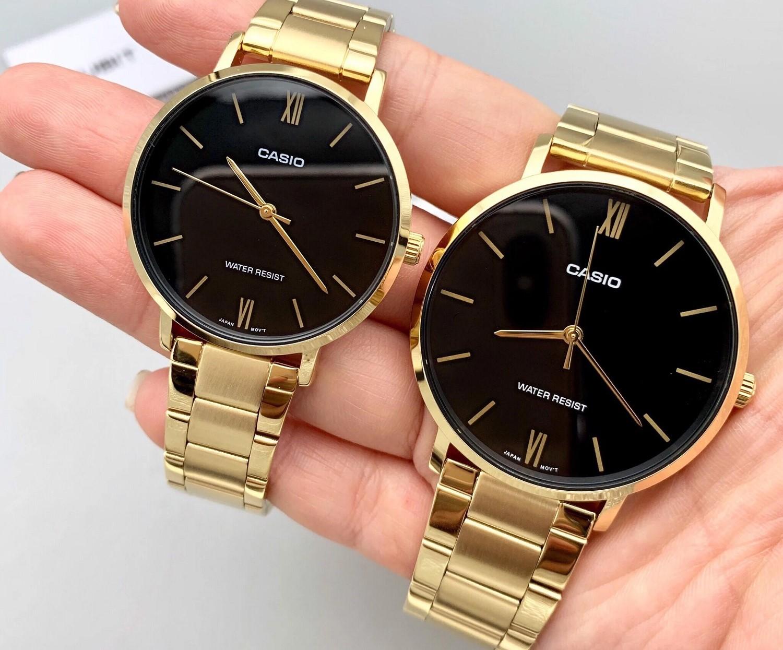 Top những mẫu đồng hồ đôi đẹp nhất được các bạn trẻ yêu thích