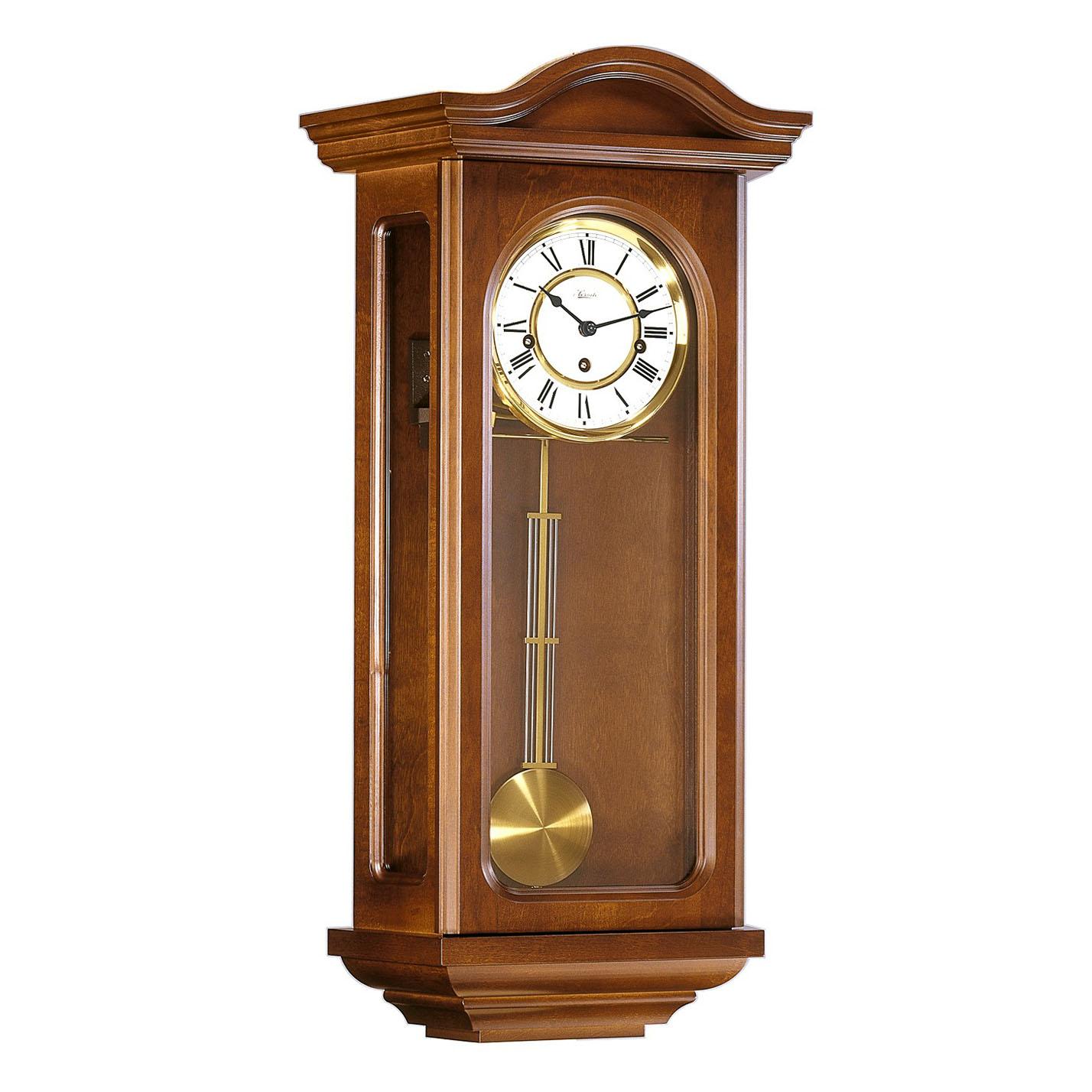 đồng hồ treo tường quả lắc nhật bản
