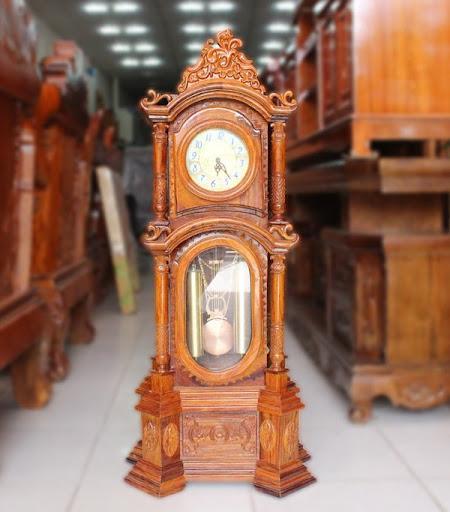 Những mẫu đồng hồ gỗ đẹp lung linh mà bạn nên biết